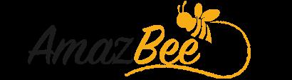 Logo - amazbee.com