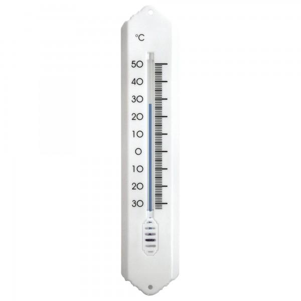 Termometro plastico 20cm.110