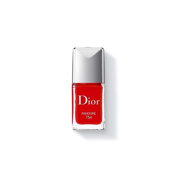 Dior rouge dior vernis 754 pandore