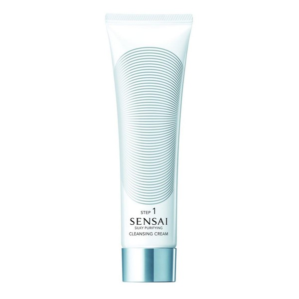 Kanebo sensai silky cleansing cream 125ml