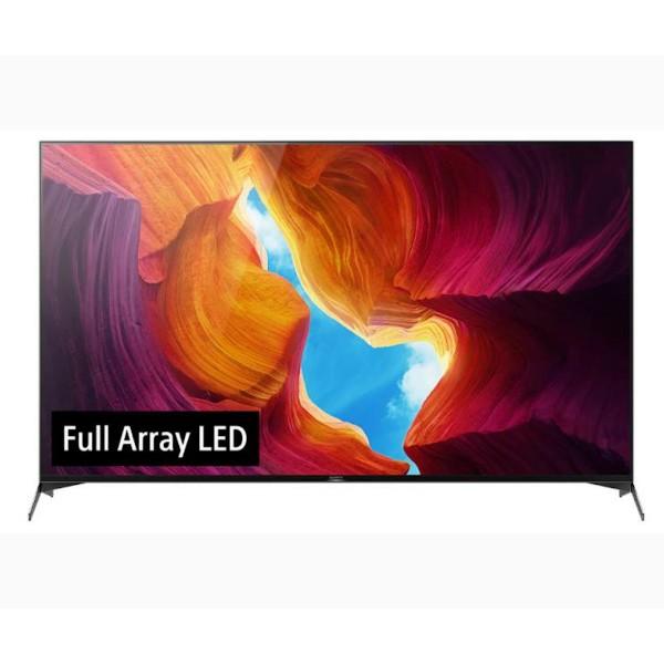 Sony kd85xh9505 televisor 85'' lcd full array led uhd 4k hdr android tv