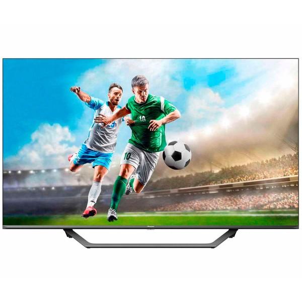 Hisense h65a7500f televisor 65'' smart tv led 4k uhd hdr 2000pci ci+ hdmi usb  bluetooth