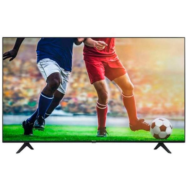 Hisense h43a7100f televisor 43'' smart tv led 4k uhd hdr 1600pci ci+ hdmi usb  bluetooth
