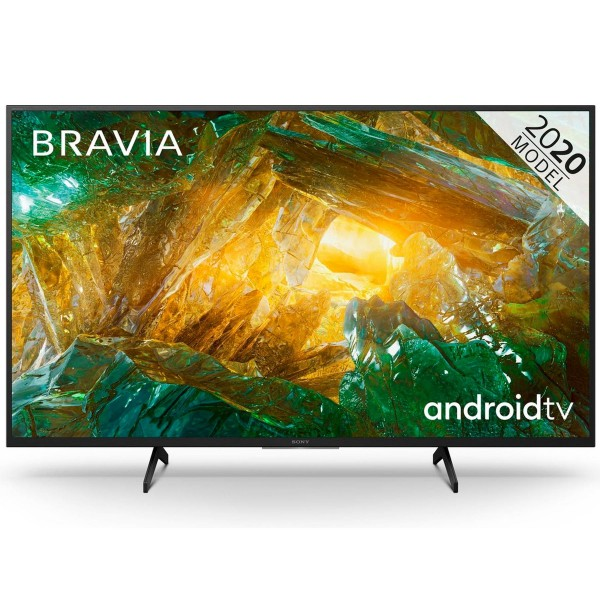 Sony ke-75xh8096 televisor 75'' direct led uhd 4k hdr android tv