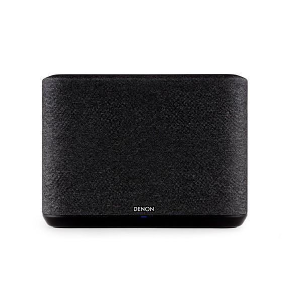 Denon home 250 altavoz inalámbrico portátil compatible con heos, apple air play, iphone y ipad