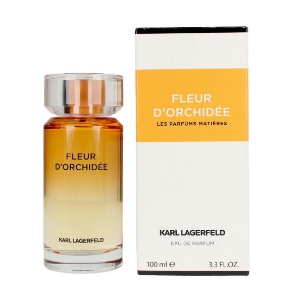 Karl lagerfeld fleur orchidee eau de parfum 100ml