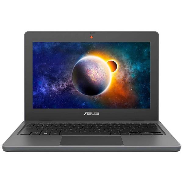 """Asus br1100ck portátil gris (star grey) / 11.6"""" hd+ / celeron-n4500 / 8gb / 128gb emmc / windows"""